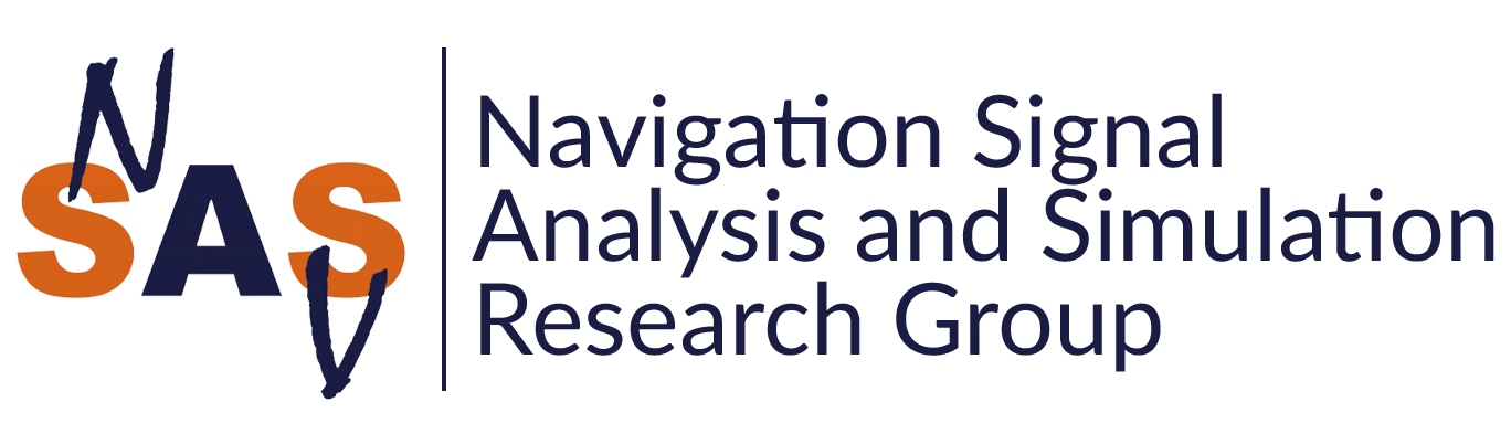NavSAS - Navigation Signal Analysis and Simulation